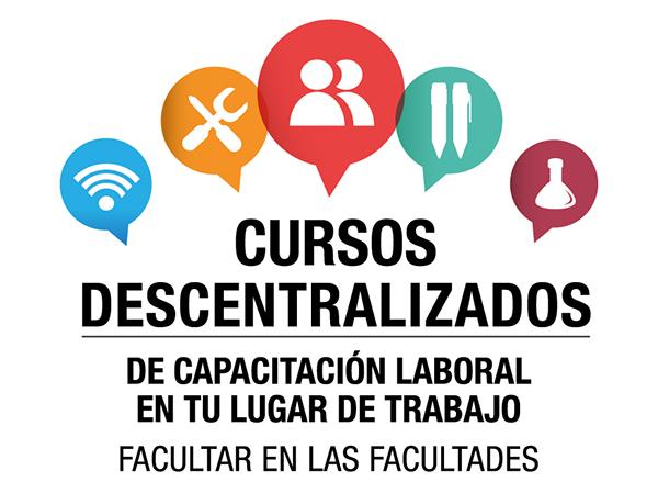 Newsletter facultar for Cursos facultad de arquitectura